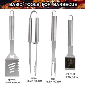Accessori Barbecue