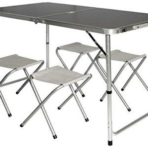 Tavoli Pieghevoli In Alluminio.Tavoli Pieghevoli In Alluminio Arredamenti Per Il Giardino